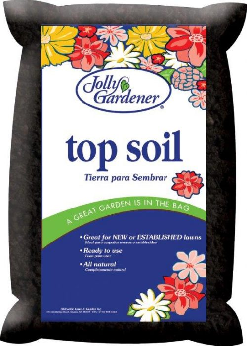 Top Soil Bag