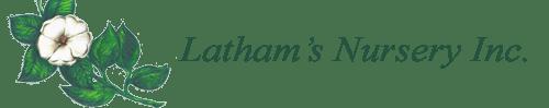 Latham's Nursery
